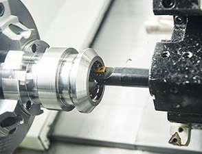 Proudly providing CNC Machining Services in the Atlanta, GA area for over 25 years!