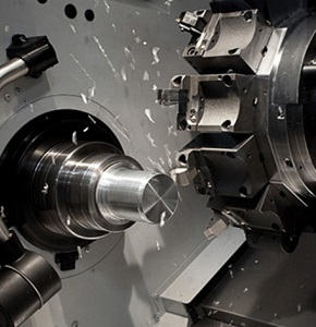 Atlanta CNC Turning Services | CNC Machining Services | Coweta Tech Precision