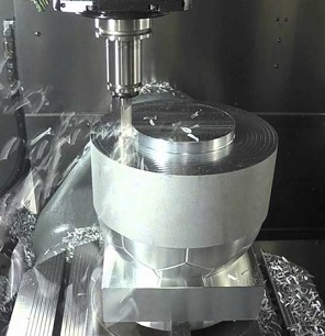 CNC Machining Services | Atlanta CNC Machining | Coweta Tech Precision