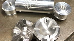 Atlanta Precision Machining | CNC Machining Services | Coweta Tech Precision